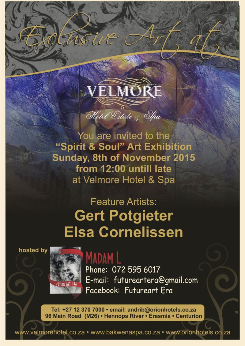 Exhibition 8 November Elsa 800
