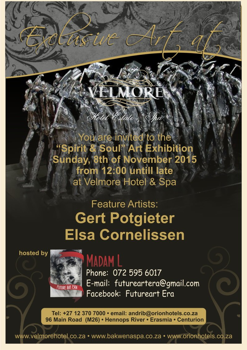 Exhibition 8 November Gert 800