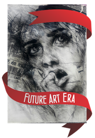Future Art Era Art Gallery - Ifafi - Hartebeespoortdam featuring South African Artists