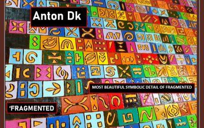 ANTON Dk – Spiritual Teacher – Universal Love